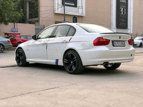 BMW 3 Series 2005-2011 320d Dynamic AT for sale in New Delhi