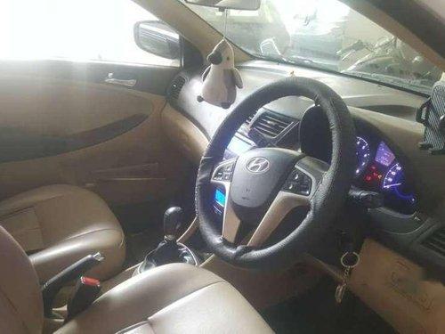 Hyundai Verna 1.6 SX VTVT MT 2011 in Ahmedabad
