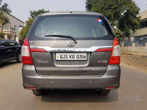 Toyota Innova 2.5 V 7 STR, 2010, Diesel MT for sale in Ahmedabad