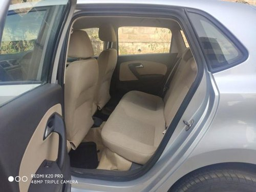 Used Volkswagen Polo 1.2 MPI Highline 2015 MT for sale in Bangalore