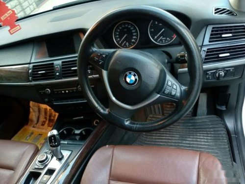Used BMW X5 xDrive 30d 2012 AT for sale in Bangalore