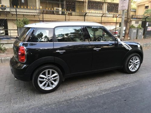 Used Mini Countryman Cooper D AT 2015 for sale in Mumbai