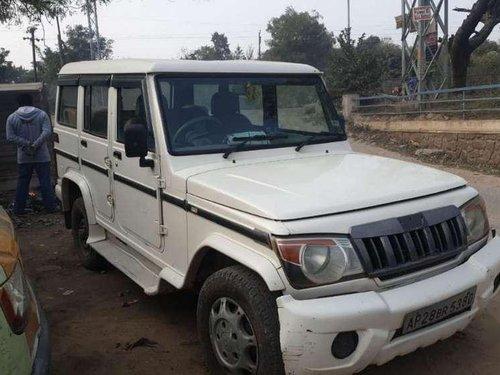 Mahindra Bolero SLE MT 2011 in Hyderabad