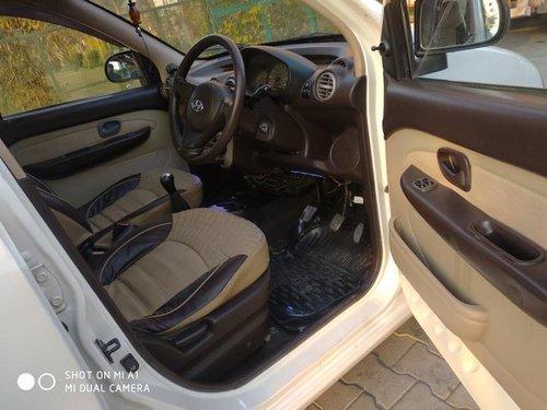 2011 Hyundai Santro Xing GL Plus MT for sale in New Delhi