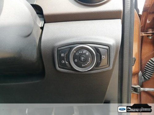2019 Ford Freestyle Titanium Plus Diesel MT for sale at low price in Aurangabad