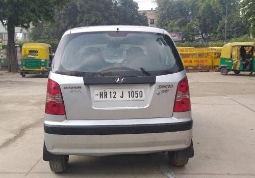2006 Hyundai Santro Xing XO MT for sale at low price in New Delhi
