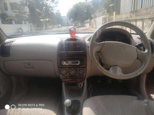 Used 2010 Hyundai Accent GLE MT for sale in Ahmedabad