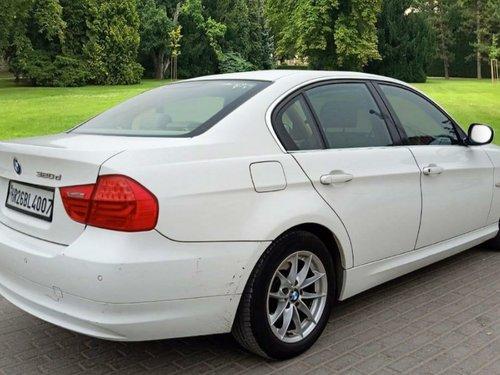 2011 BMW 3 Series 320d Diesel MT for sale in New Delhi