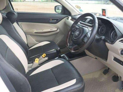 Used Maruti Suzuki Dzire ZXI Plus , 2018, Petrol MT for sale in Coimbatore