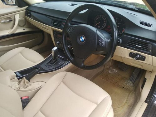 BMW 3 Series 2005-2011 2010 AT for sale in Mumbai