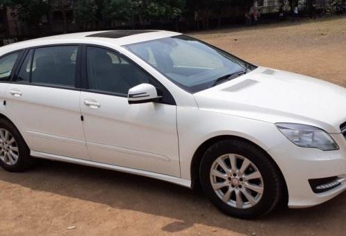 2012 Mercedes Benz R Class R350 4Matic Long AT for sale at low price in Mumbai