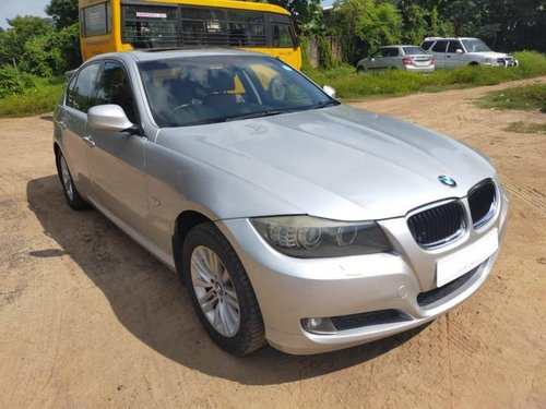 Used BMW 3 Series AT 2005-2011 car at low price in Chennai
