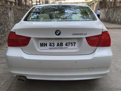 BMW 3 Series 2005-2011 320d AT for sale in Mumbai