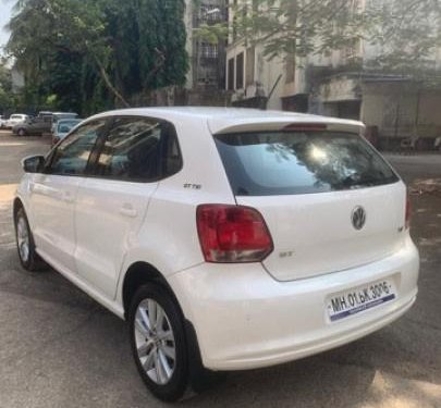 2013 Volkswagen Polo GTI AT for sale in Mumbai