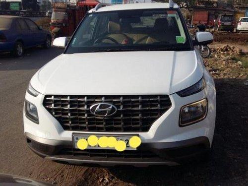 2019 Hyundai Venue MT for sale in Pune