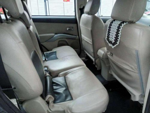 Mitsubishi Outlander Chrome 2011 AT for sale in Hyderabad