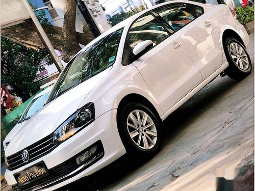 Used 2016 Volkswagen Vento AT for sale in Mumbai