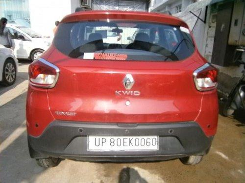 Used Renault Kwid RXT MT 2017 in Noida