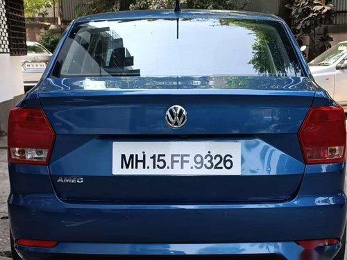 Used Volkswagen Ameo MT for sale in Mumbai