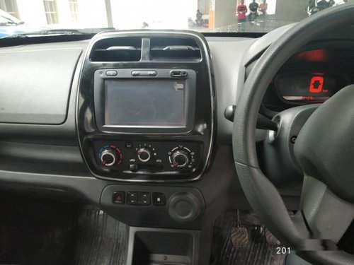 2016 Renault Kwid RXT MT for sale in Coimbatore