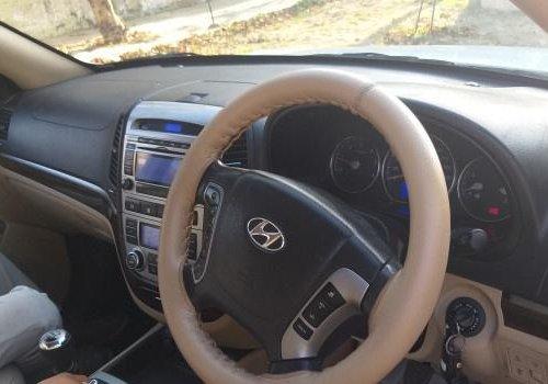 Used Hyundai Santa Fe 4X2 MT 2013 in Jaipur