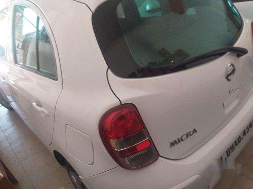 Nissan Micra XV Diesel, 2012, Diesel MT for sale in Palakkad