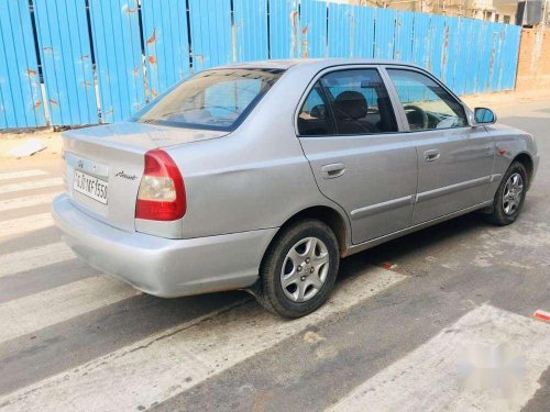 Used Hyundai Accent Executive, 2010, Petrol MT for sale in Ahmedabad