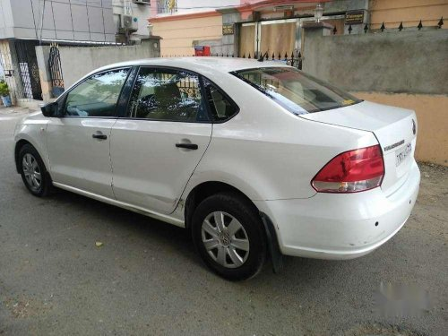Used Volkswagen Vento Trendline Petrol, 2011, MT for sale in Chennai