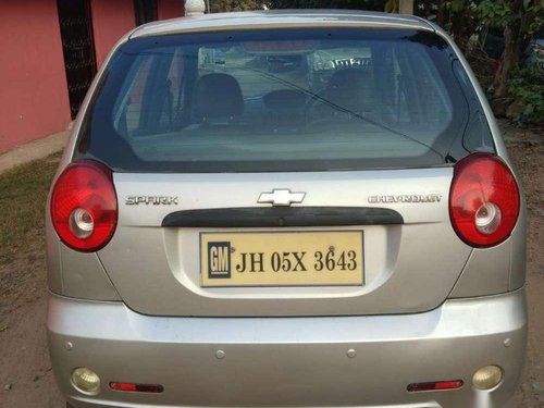 Used Chevrolet Spark LT 1.0 BS-III, 2009, Petrol MT for sale in Jamshedpur
