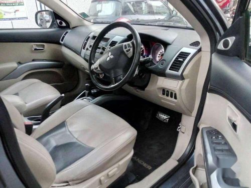 Used Mitsubishi Outlander 2.4 Chrome Ltd, 2011, Petrol AT for sale in Hyderabad