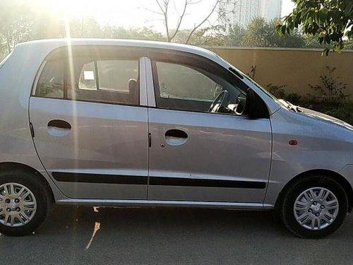 Used Hyundai Santro Xing  Version GL Plus MT car at low price in New Delhi