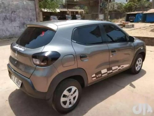 Used Renault Kwid 2017 RXT MT for sale in Goa