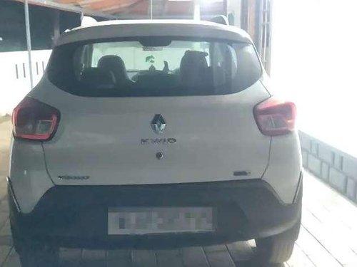 Renault Kwid 2017 MT for sale in Ernakulam