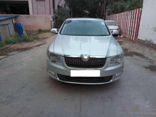 Skoda Superb Elegance 1 8 Tsi Automatic 2010 Petrol At For Sale