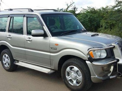 Used Mahindra Scorpio LX BS-IV, 2011, Diesel MT for sale in Dindigul