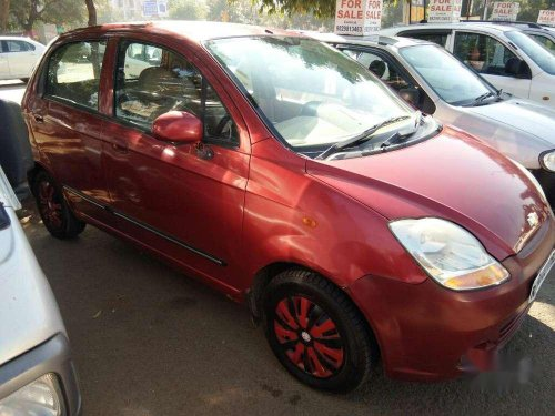 Chevrolet Spark LS 1.0 BS-III, 2010, Petrol MT for sale in Jaipur