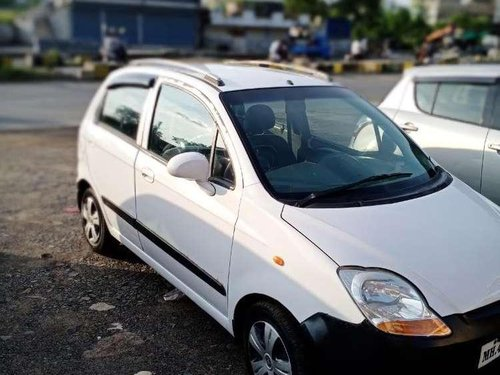 Used Chevrolet Spark 2008 1.0 MT for sale in Nagpur