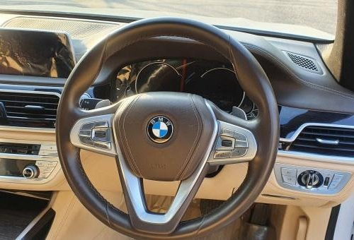 2016 BMW 7 Series 730Ld Design Pure Excellence AT for sale at low price in New Delhi