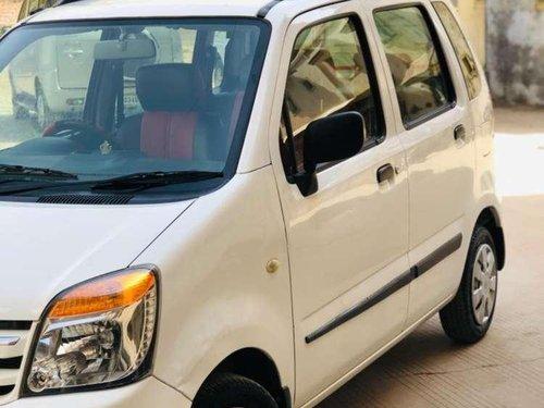 Used 2010 Maruti Suzuki Wagon R LXI MT for sale in Ahmedabad