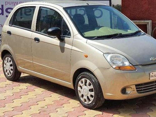 Used Chevrolet Spark 1.0 2011 MT for sale in Pune