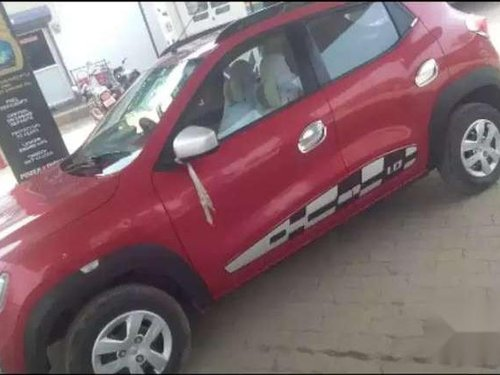 Used 2018 Renault Kwid RXT MT for sale in Patna