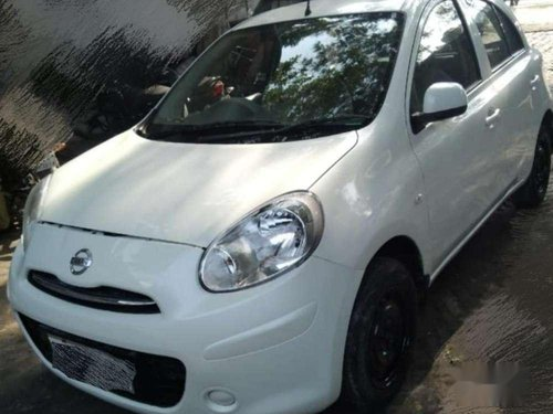 Nissan Micra Diesel 2013 MT for sale in Kanpur