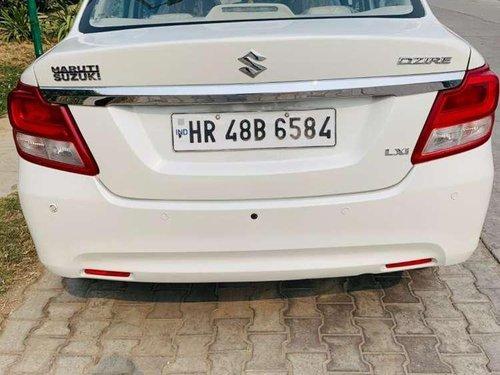 Used Maruti Suzuki Dzire LXI (O), 2018, Petrol AT for sale in Gurgaon