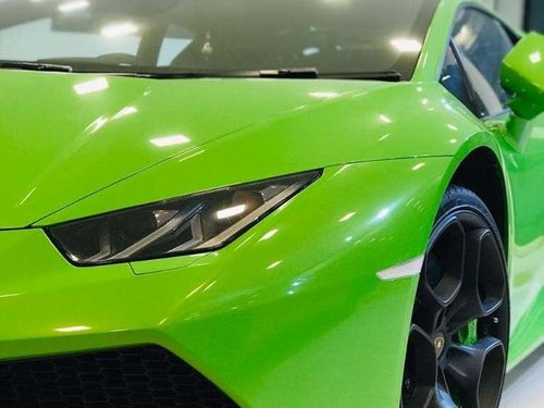 2017 Lamborghini Huracan LP 610 4 AT for sale in Thiruvananthapuram at low price