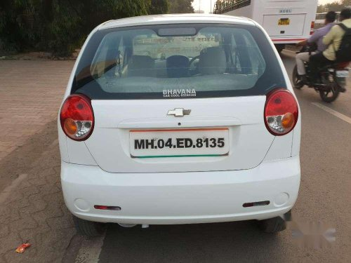 Chevrolet Spark LS 1.0, 2010, CNG & Hybrids MT for sale in Pune