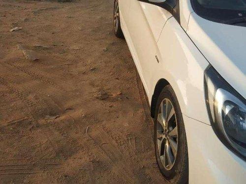 Used 2013 Hyundai Verna 1.6 CRDi SX MT for sale in Dindigul