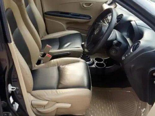 2015 Honda Mobilio RS Option i-DTEC Diesel MT in New Delhi