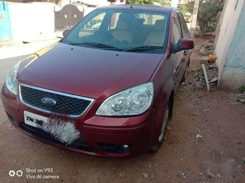 Used Ford Fiesta 2007 MT for sale in Coimbatore
