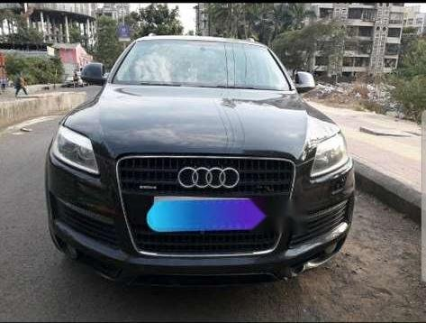 Used Audi Q7 2008 AT for sale in Sangli