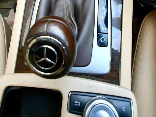 Used Mercedes-Benz C-Class 220 CDI Elegance Automatic, 2009, Diesel AT for sale in Chennai